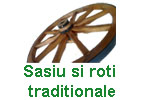 sasiu si roti traditionale